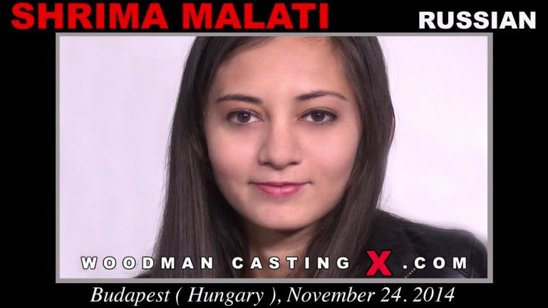 Shrima Malati has a hairy pussy that fucks two well hung guys № 186627  скачать