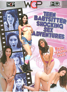 Teen Babysitter Shocking Sex Adventures
