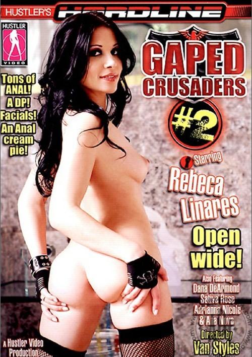 Gaped Crusaders #2