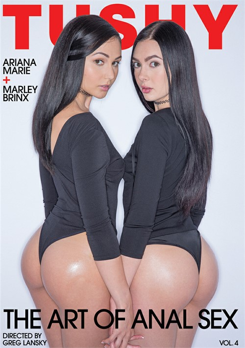 The Art Of Anal Sex #4