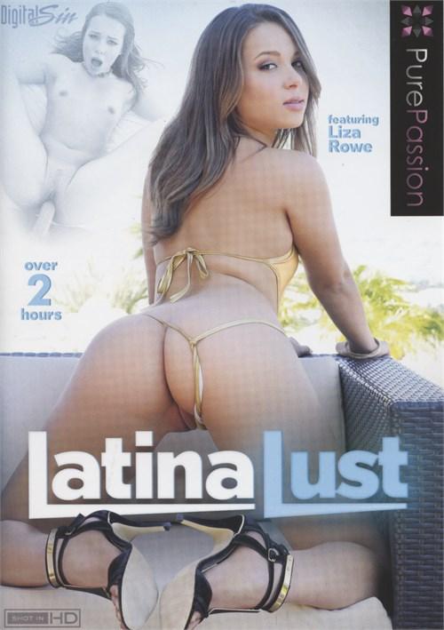 Latina Lust
