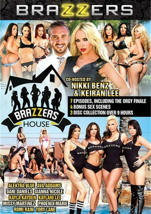 Brazzers House Dani Daniels