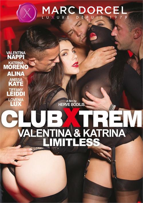 Club Xtrem Valentina & Katrina Limitless