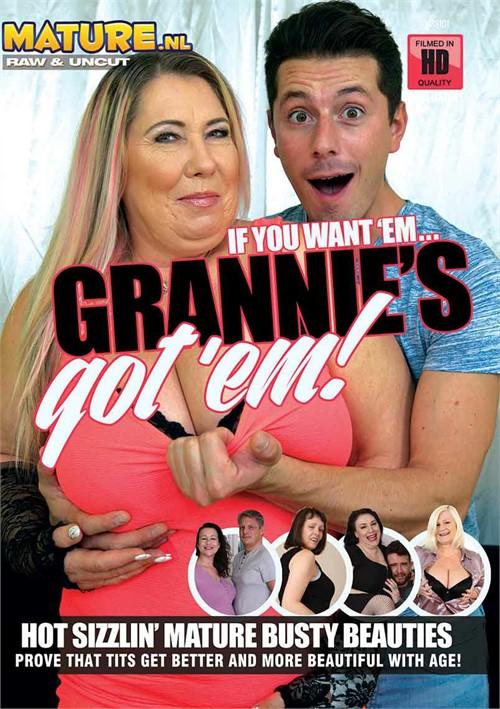Grannie's Got Em