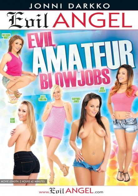 Evil Amateur Blowjobs