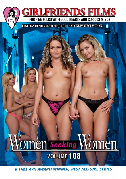 Women Seeking Women #108