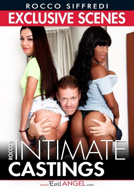 Castings - Martina, Kiki Minaj