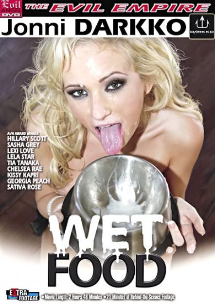 Wet Food #01
