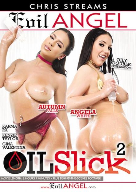Oil Slick #02