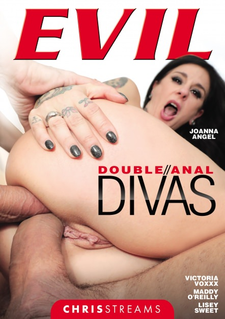 Double Anal Divas