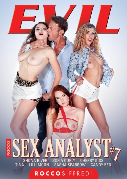Rocco Sex Analyst #07