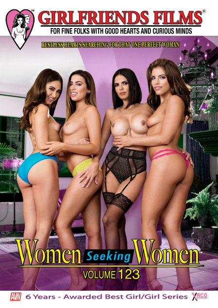 Women Seeking Women #123