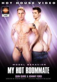 My Hot Roommate