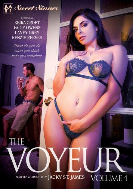 The Voyeur #04
