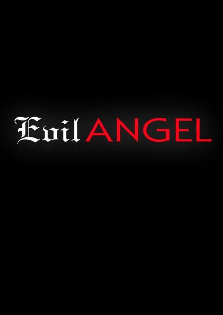 Evil Shows - Halle Hayes