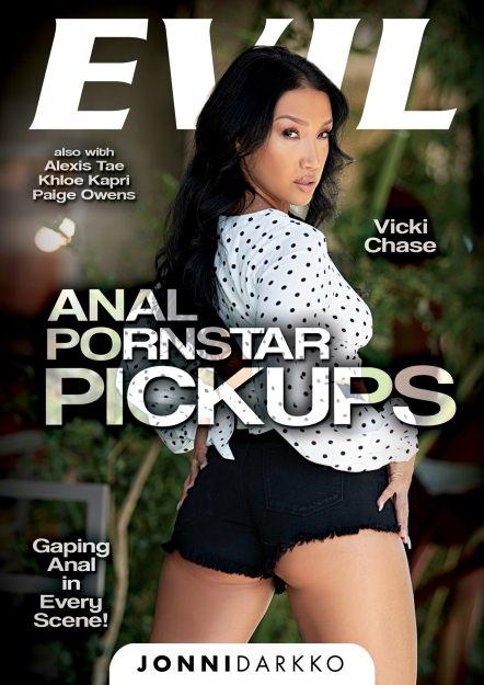 Anal Pornstar Pickups
