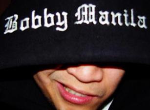 Bobby Manila