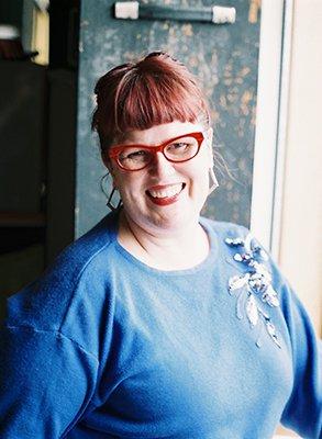 Anna Brownfield