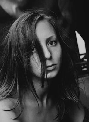 Julia Patey