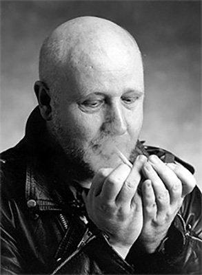 Knud Vesterskov