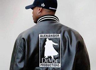 Alexander DeVoe