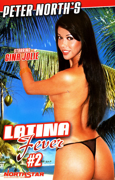 Latina Fever #02 DVD