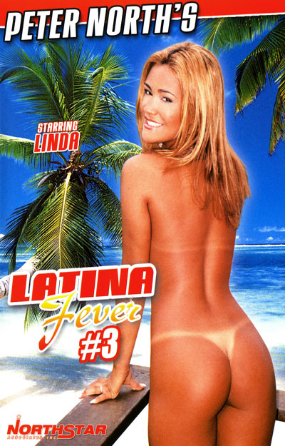 Latina Fever #03 DVD