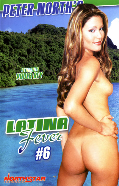 Latina Fever #06 DVD