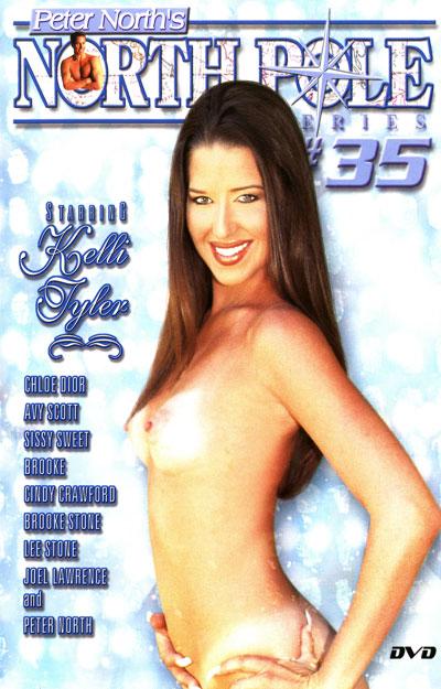North Pole #35 DVD