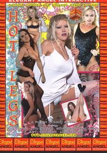 Hot Legs DVD