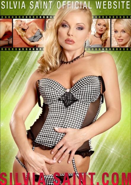 Solo Pleasures With Silvia DVD