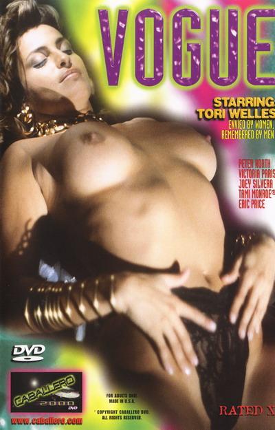 Vogue DVD