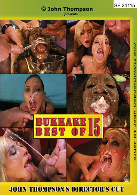 Excerpt female bukkake dvd Perineum