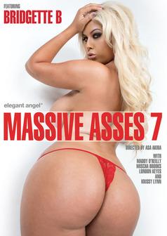 Massive Asses #7