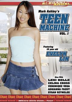 Teen Machine #1