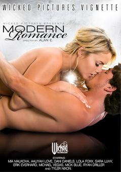 Modern Romance DVD