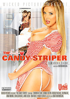 The Candy Striper DVD