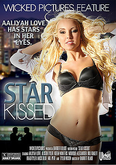 Star Kissed DVD