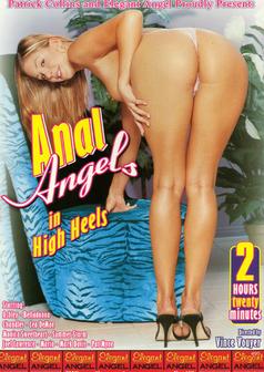 Anal Angels #2
