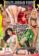 The Brother Load #7 DVD