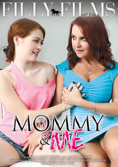 Mommy And Me #11 DVD