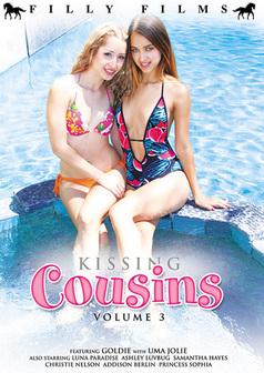 Kissing Cousins #3 DVD