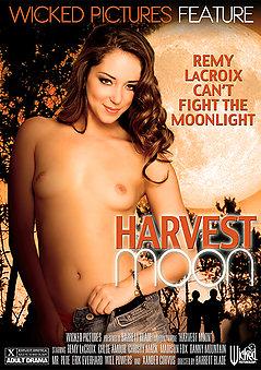 Harvest Moon DVD