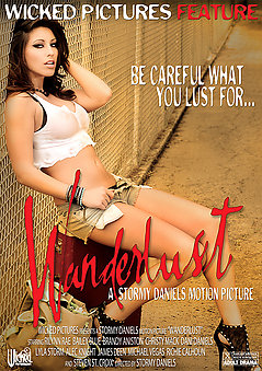 Wanderlust DVD