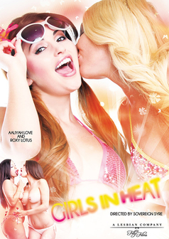 Girls in Heat #1 DVD