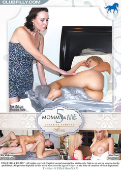 Mommy And Me #5 DVD