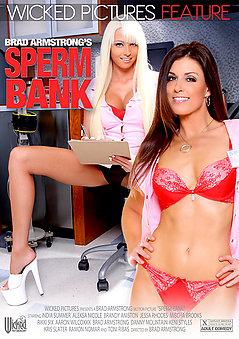 Sperm Bank DVD