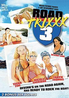 Road Trixxx 3 DVD