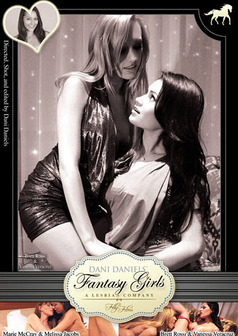 Dani Daniels' Fantasy Girls DVD