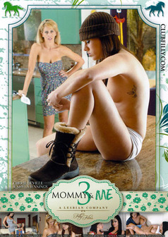 Mommy And Me #3 DVD